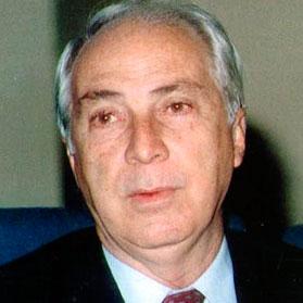 Foto do Ministro Sálvio de Figueiredo Teixeira